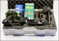 HIDREX TL600 Impuls Diodenlaser 904nm mit Griffel (LED) und Dusche